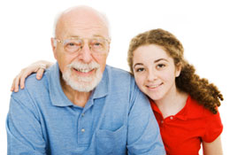 Cursos para cuidadores